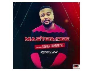 Master Dee Ft. Sdudla Somdantso – Rebellion (Remix)