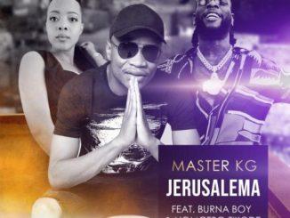 Master KG – Jerusalema (Remix)