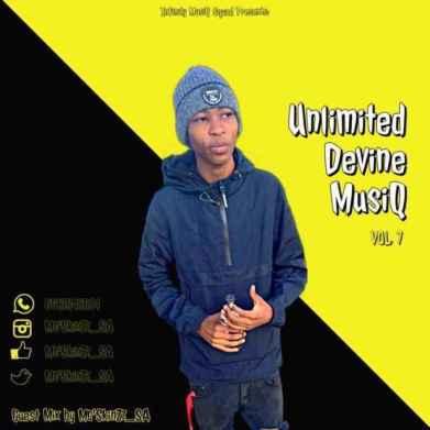 Mc'SkinZz_SA – Unlimited Devine MusiQ Vol.7