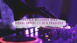 Milliedee – Ladies Session Vol 002