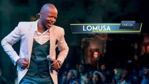 Omega Khunou – Lomusa