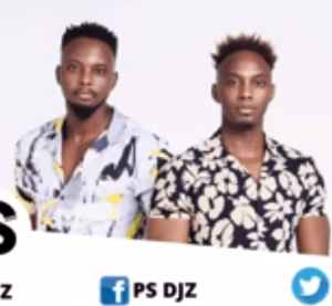 PSDJZ – Amapiano Live Mix (17 July 2020 Double Trouble Mix )