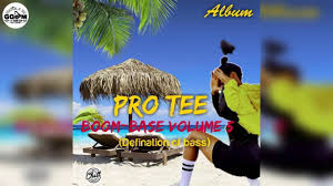 Pro Tee – Count Your Blessings Ft. King Saiman