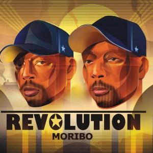 ALBUM: Revolution – Moribo (Throwback)