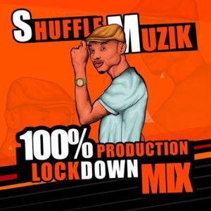 Shuffle Muzik – 100% Production Mix Vol. 4