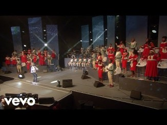 Sibabaza Wena (We Exalt You) Lyrics by Joyous Celebration Choir