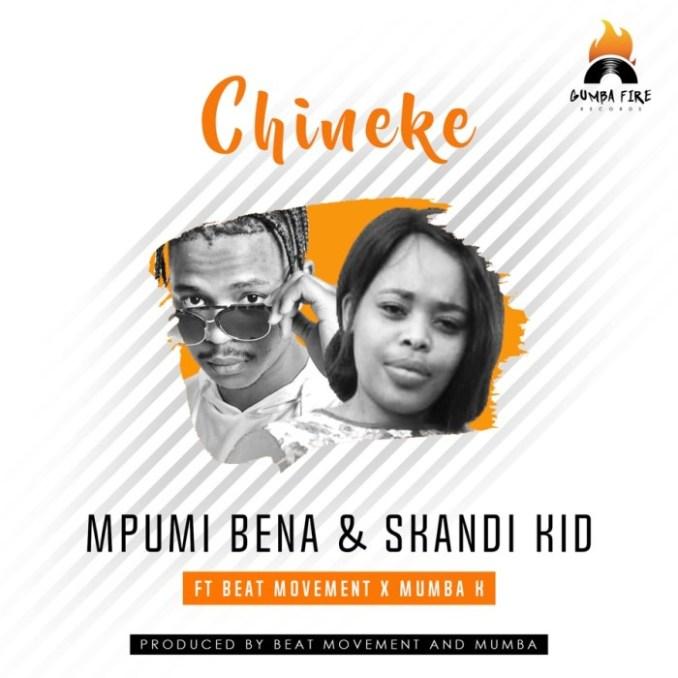 Skandi Kid & Mpumi Bena – Chineke Ft. Beat Movement & Mumba K