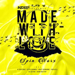 Spin Worx – Made With Love