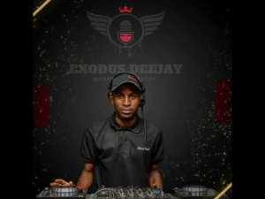 Thakzin DJ – #### Ft. Mkeyz
