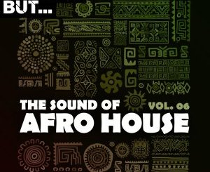 The Sound of Afro House, Vol. 06