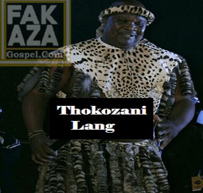 Thokozani Langa – Iba Romantic