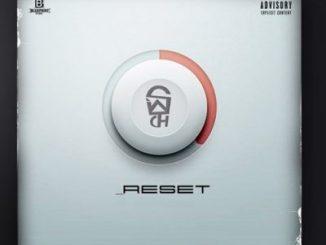 Tracklist: DJ Switch – Reset Album