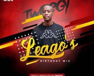 Tweegy – Leago's Birthday Mix