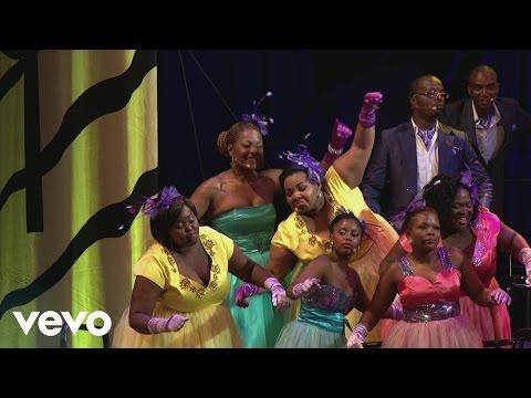 UJesu Uyimpendulo (Jesus is the Answer) Lyrics by Sne (Joyous Celebration 24)