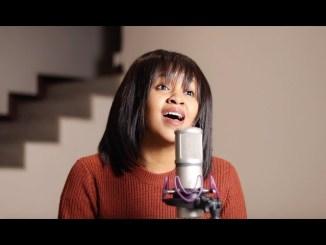 UyiNkosi (Great are You Lord) Zulu Cover Lyrics by Mpoomy Ledwaba