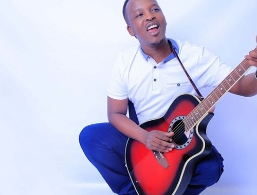 Zanefa Ngidi – Inyoka Yami