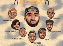 amantombazane remix lyrics
