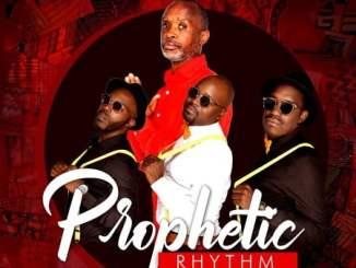ALBUM: Afrikan Roots – Prophetic Rhythm