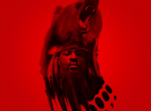Blaklez – Bear Energy