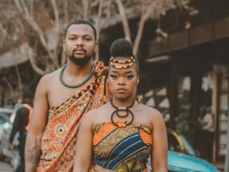 Boohle & Josiah De Disciple – Umbuso Wabamnyama Amapiano EP