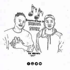 Burnwood Boys – Bhampa Remix (Broken Raw Gqom)