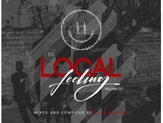 DJ Classified – Local Feeling Vol. 3 (Private School Piano)