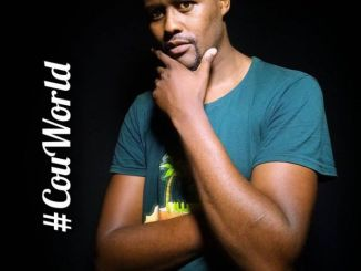 DJ Couza – CouWorld Mix 5 (Strictly Vocals)