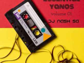 DJ Nash SA – Essential Yanos (vol 01)
