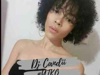 Dj Candii – YTKO Mix (12-Aug)