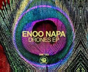 Enoo Napa – Drones EP