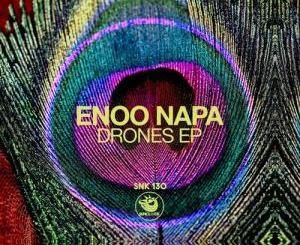 Enoo Napa – Kongo (Original Mix)