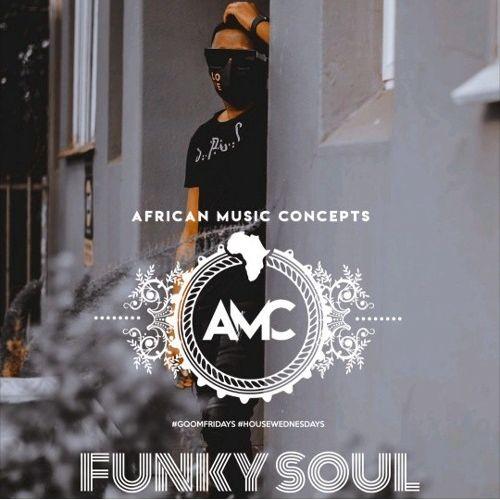 FunkySoul – HouseWednesdays Mix Vol.14