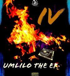 Iconique ROOTS – Umlilo The EP IV