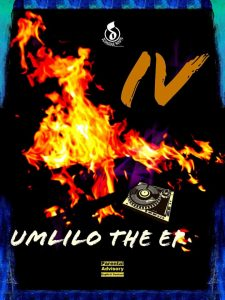 Iconique ROOTS – Umlilo The EP IV
