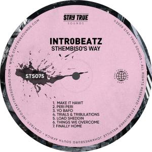Intr0beatz – Sthembiso's Way
