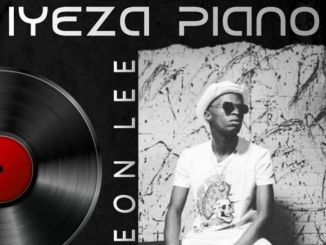 Leon Lee – Iyeza Piano