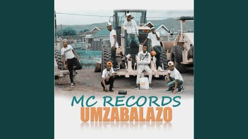 Mc Records KZN ft Mncedy UMQINGO - uMama Owangzalayo