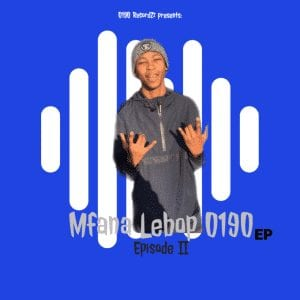 Mc'SkinZz_SA – Mfana Lebop II (Drum Mix)