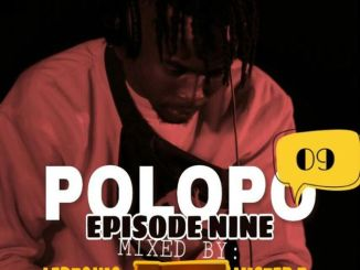 Misterp Pina – POLOPO 09 (Guest Mix)