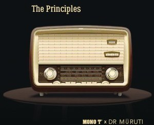 Mono T & Dr Moruti – Monate fella Ft. Mawe2