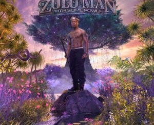 Nasty C – Zulu Man With Some Power (Full Album Tracklist)
