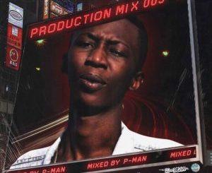 P-Man – Production Mix 003 (Harvard Piano)