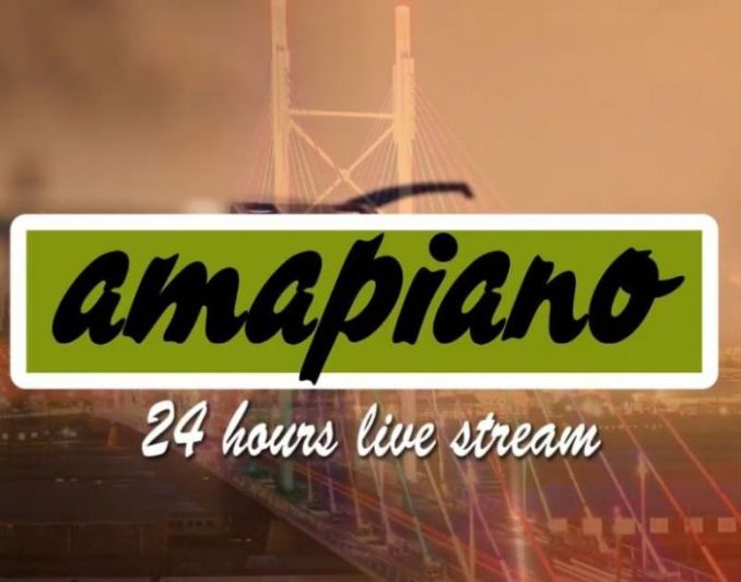 PS DJz – 24h Live Stream Amapiano Mix