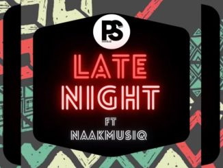 Ps Djz – Late Night Ft. NaakMusiQ