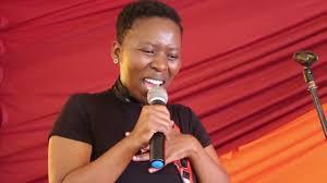 Ps Sebeh Nzuza – Uphi umhlobo onjengojesu