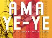 Shabba CPT, Taboo no Sliiso & Nhani – Amaye ye ye