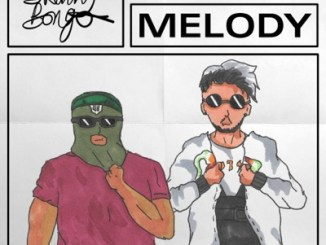 Sketchy Bongo – Melody Ft. Kyle Deutsch