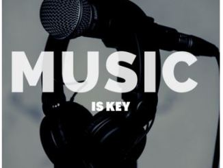 Slash MusiQ – Music Is Key