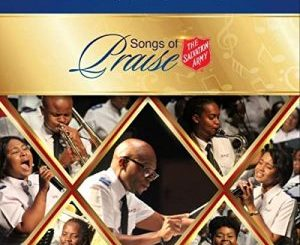 ALBUM: Soweto Central Chorus of the Salvation Army – Easter Songs of Praise (Live)