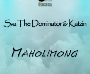 Sva The Dominator & Katziin – Maholimong (Amapiano Journey)